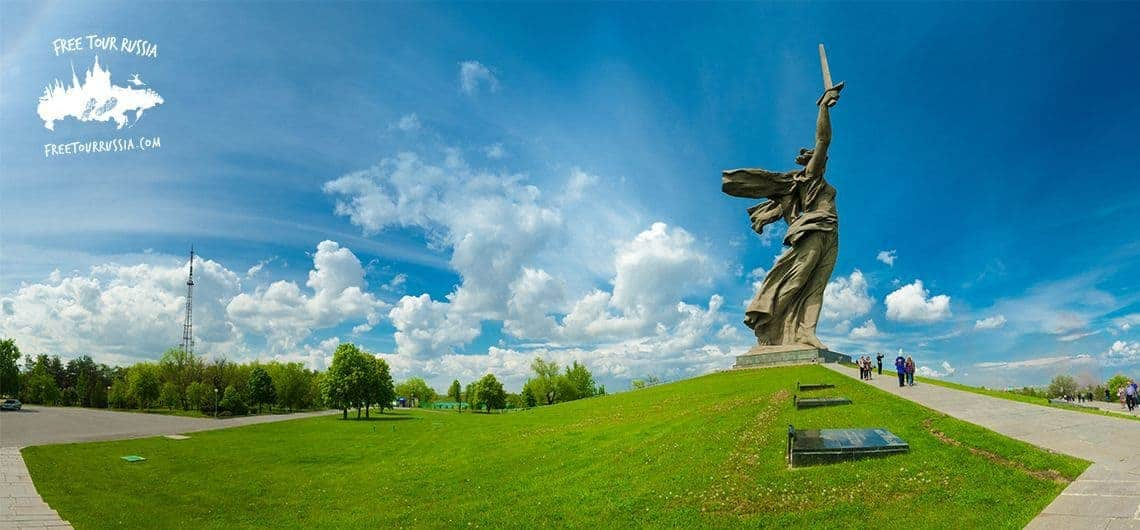 What to see in Volgograd?