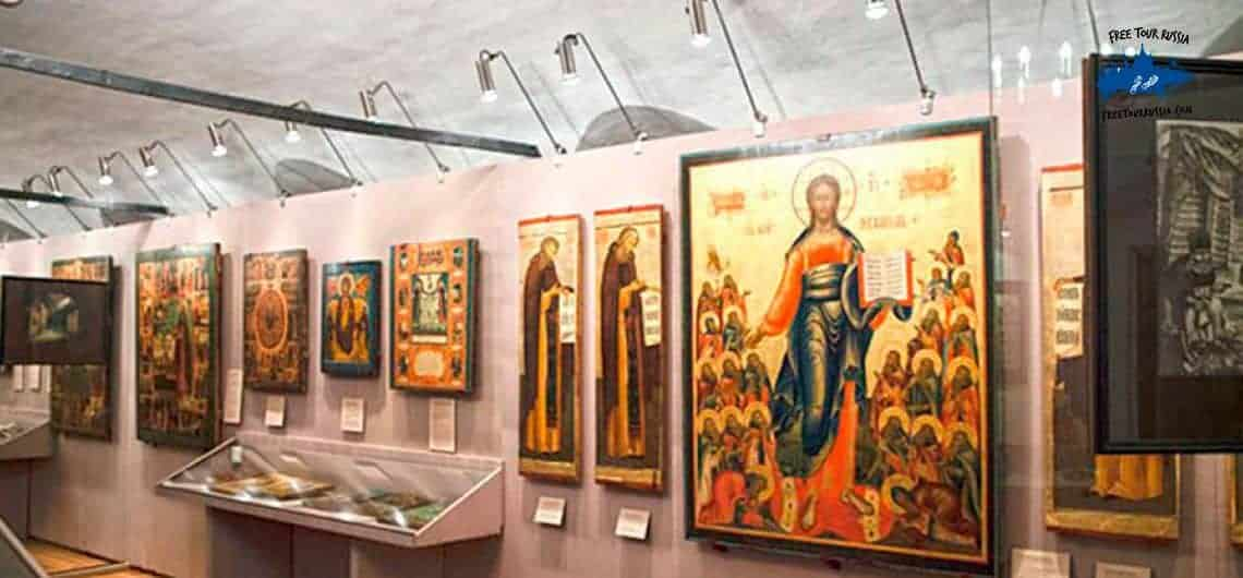 Holy-Russia-the-Rublev-Museum-in-Moscow