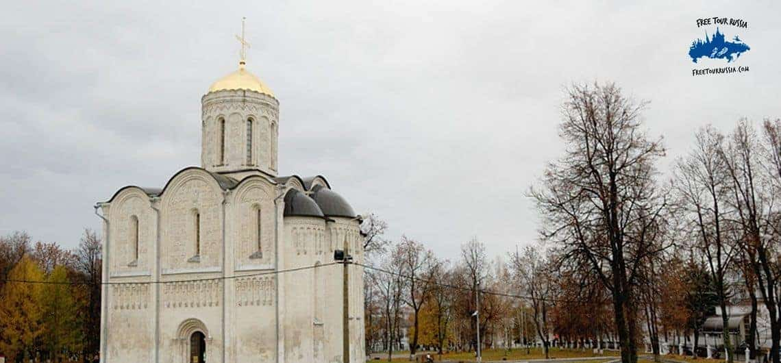 St-Demetrius-Cathedral-of-Vladimir