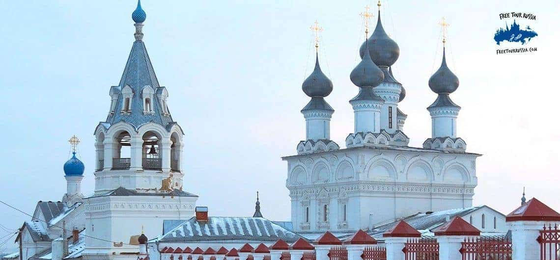 The-Holy-Resurrection-Monastery-in-Murom