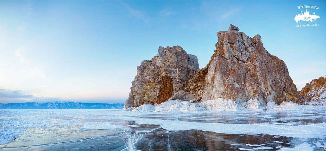 Travel to Baikal in winter: what to visit and what to do