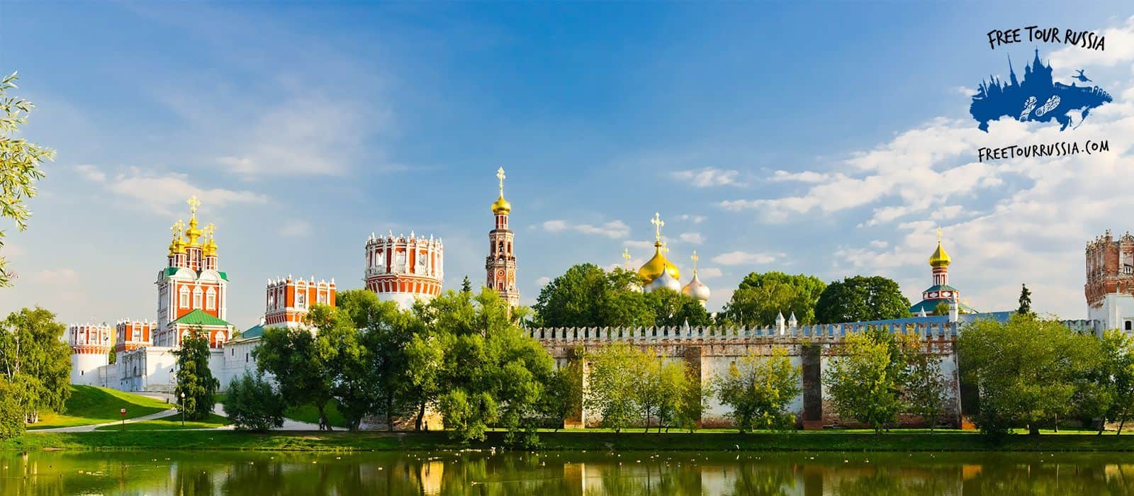 Old Moscow Tour and Novodevichy