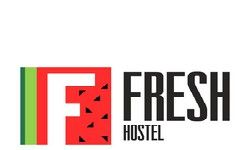Logo Fresh Hostel
