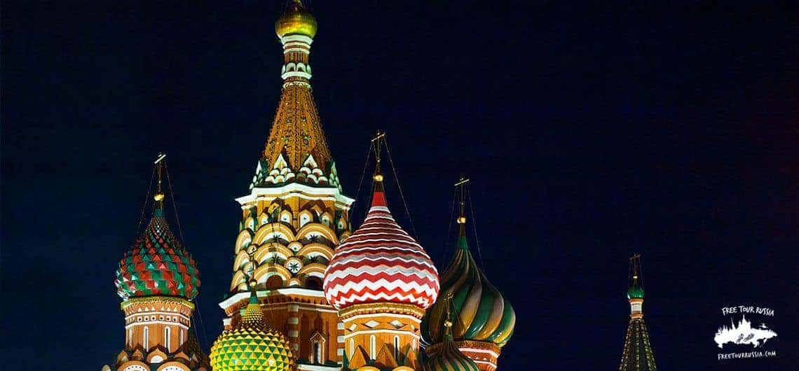 How to buy tickets to St. Basil's Cathedral online without a queue?