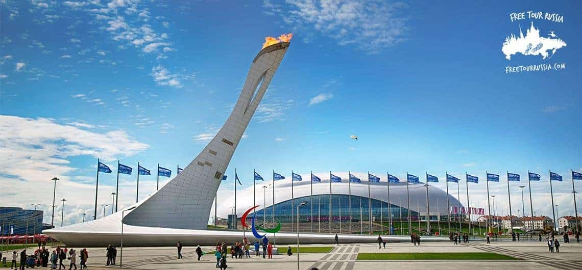 What places to visit in Sochi in summer and winter?