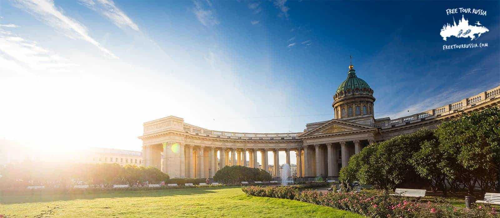 4-day Tour in Saint Petersburg