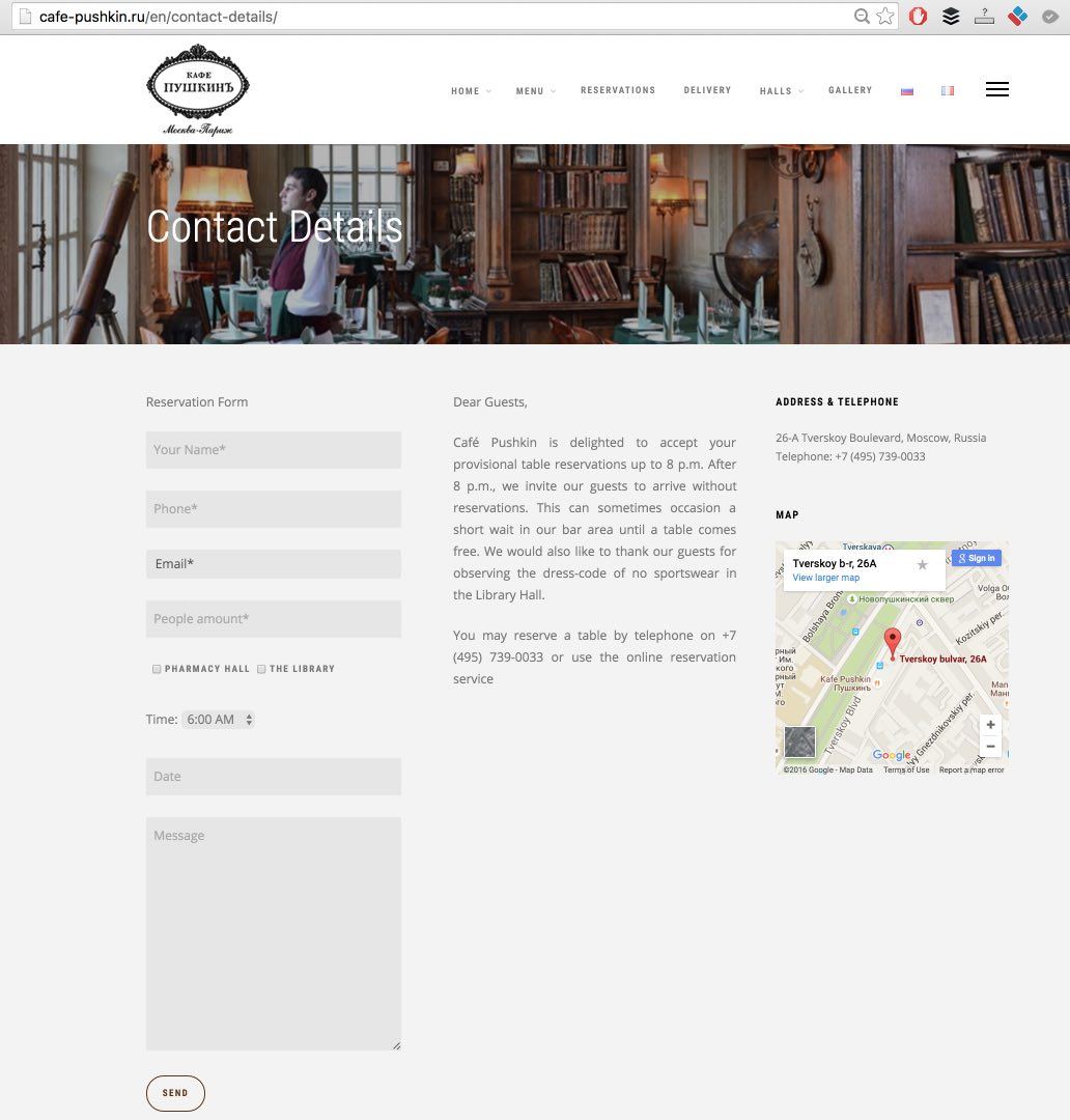 Booking-Cafe-Pushkin-Moscow